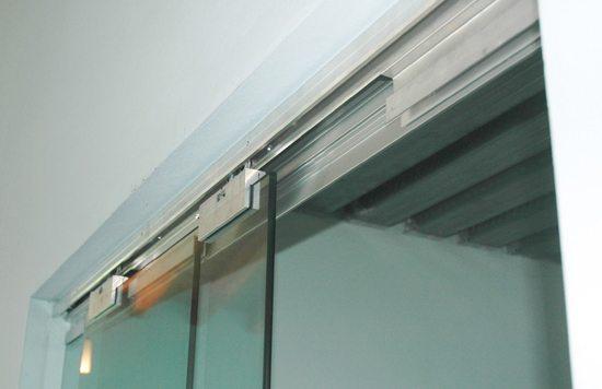 Slak Sliding Door System