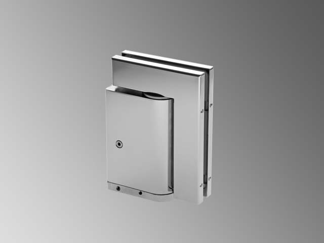 Triloba Glass Door Hydraulic Hinge
