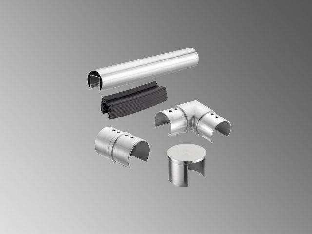 Glass Guardrail Accessories