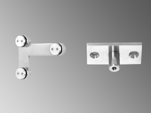 Pivot Door Accessories